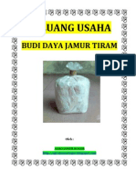 Proposal Bisnis Jamur Tiram
