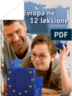Europe in 12 Lessons ALB
