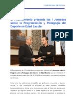 11-11-11 DEPORTES_Jornadas de Pedagogía[1]