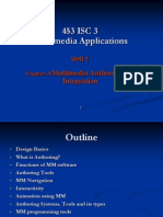 Chapter-3 Multimedia Authoring and Integration