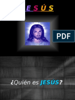 EL es Jesus