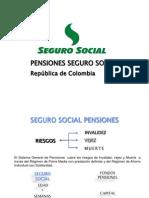 Diapositivas Seguro Social