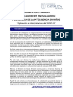 06 Psicologos Wisc-III