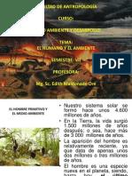 1. El Humano y El Ambiente-V2003