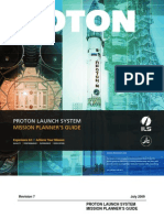 Proton Mission Planner's Guide Revision 7 (LKEB-9812-1990)