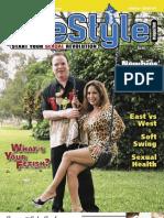 LifeStyle Magazine Winter Issue