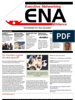 ENA Newsletter Nov