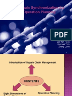 Group 4 Supply Chain ion for Effective Operations Planning Rev 120058204882366 2
