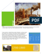 Industrialization and Democratic Reform Project
