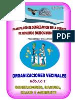 Org. Vecinales