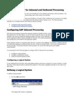 IDOC Configuration