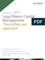 Coffee Can 033011