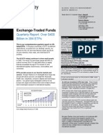 MS Nov 14 2006 ETF Quarterly