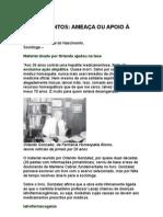 a - Medicamentos Ameaça Ou Apoio à Saúde - Marilene Cabral Do Nascimento