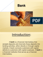 What is International Banking