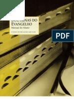 Religião 430 e 431, Doutrinas do Evangelho - Manual do Aluno