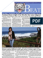 October 7 Issue of the Blake Beat 2011