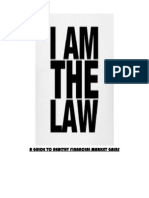 I AM THE LAW v2.0