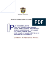 PUC COLOMBIA