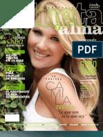 Revista Silueta y Alma, edición 15
