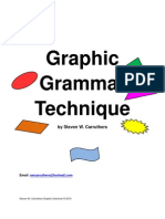 Graphic Grammar