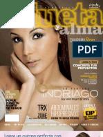 Revista Silueta y Alma, edición 16