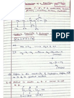 organic chemistry reaction mechanism and basic concepts