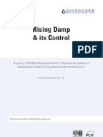Rising Damp Book