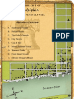 Philadelphia Vertical Locations