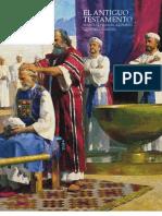 Religión 301, El Antiguo Testamento, Manual del Alumno (Génesis-2 Samuel)