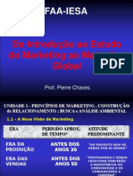 Marketing - Da Introducao Ao Mkt Globall