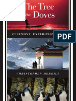 The Tree of the Doves | Essays by Christopher Merrill