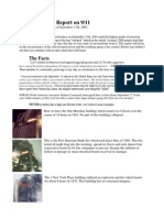 The UNofficial Report On 9/11