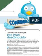 Community Manager, ese gran desconocido