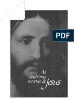 H. Spencer Lewis - As Doutrinas Secretas de Jesus (Rev)