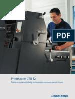 Printmaster GTO 52