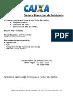 Folder CEF