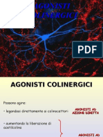 Ag Colinergici