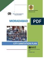 Draft CSP Moradabad CSP