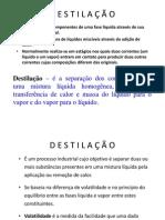 Destilação - Aula 1_a [Modo de Compatibilidade]