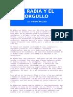 La Rabia y El Orgullo (Oriana Fallaci)