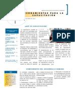 Documento de Capacitacion