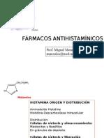 Antihistaminicos Obstetricia 2007
