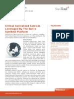 SumTotal Core Platform Services