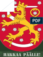 Escudo Finlandes Terminado