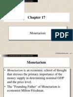 17 Econweb Monetarism