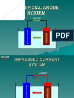 Factors Controlling Cathodic Protection Systems