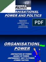 Ob Presentation Power and Politics