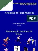 Avaliação Da Força Muscular.27