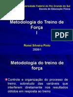Metodologia Do Treino de Força I - 16
